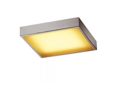 PHOENIX 16W Square Oyster Light