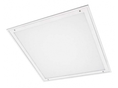 BURNET 30W Cleanroom Panel Light, IP65, 1200x300, 4000K, Non-Dim