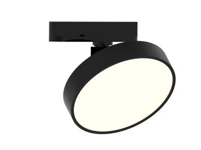 MILAN 20W Round 200mm Track Light