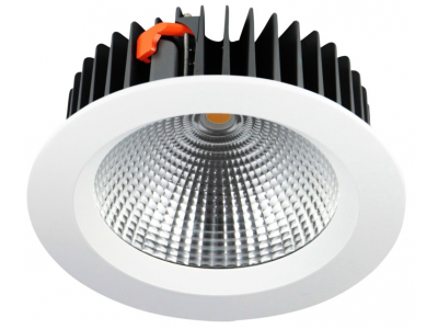 NEO PRO D6.25 Commercial Downlight