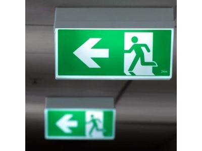 Exit / Emergency Lighting