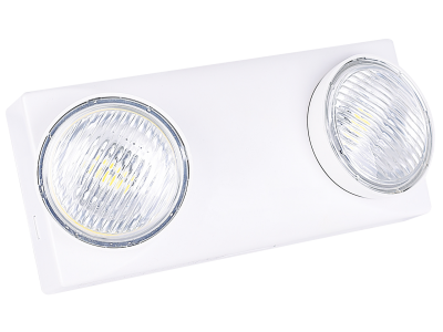 ESPRIT 4W Emergency Twin Spot Light