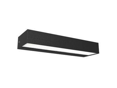 MORGAN 12W Exterior Wall Light
