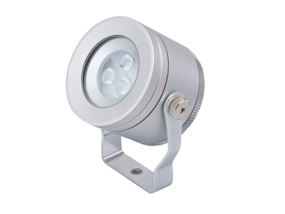Neo-P Mini 5W Projector Light Silver