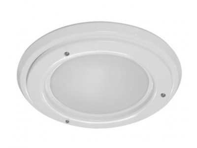 FORTELL 28W Anti-Ligature Commercial Downlight