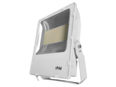 RHYNE 120W Industrial Floodlight White