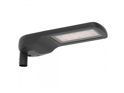 SQUADRON 120W Architectural Exterior Light