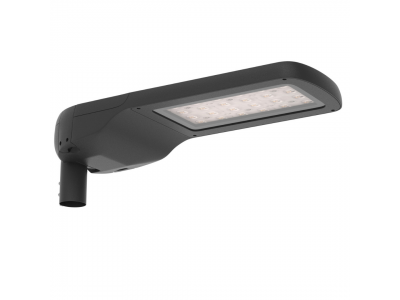 SQUADRON 80W Architectural Exterior Light