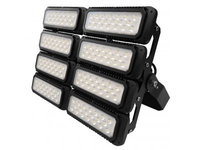 VERTEX MK-I 600W Industrial Floodlight