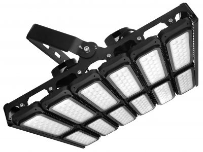 VERTEX MK-I 900W Industrial Floodlight
