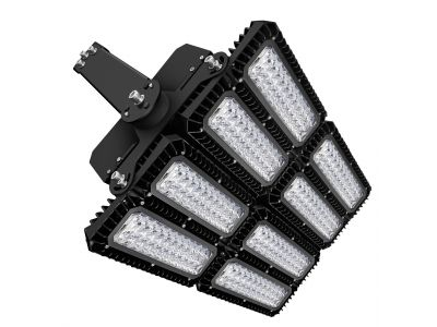 VERTEX MK-II 900W Industrial Floodlight