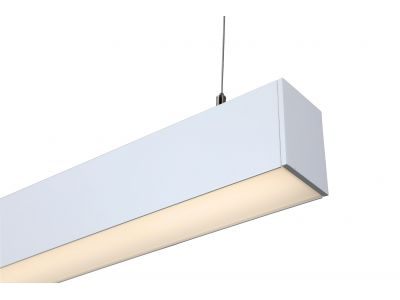 ASTON 15W Linear Pendant 575mm