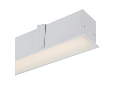BRETO 30W Linear Recessed 1125mm