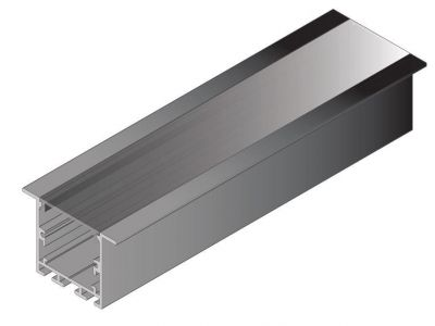 LYNE 35x35mm Recessed Profile