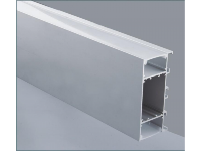 LYNE 90x42mm Up/Down Wall Profile