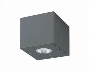 STORM 7W Single Wall Light