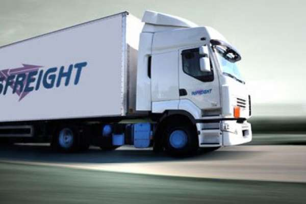 Tasfreight Lighting Upgrade Latrobe